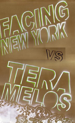 Facing New York / Tera Melos Summer Tour