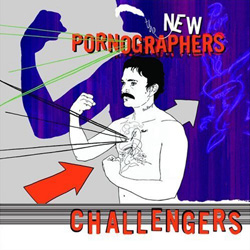 The New Pornographers - Challengers