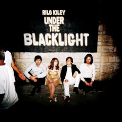 Rilo Kiley - Under the Blacklight
