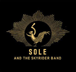Sole and the Skyrider Band - s/t