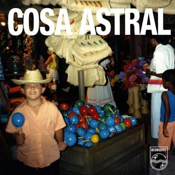 Coconot - Cosa Astral