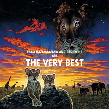 The Very Best - The Very Best Mixtape