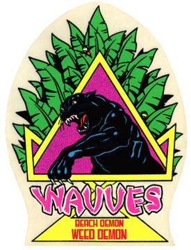 WAVVES -