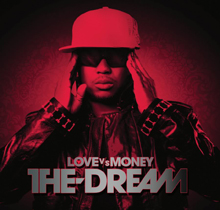 The-Dream - Love vs. Money
