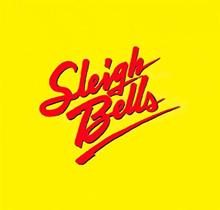 Sleigh Bells - 2HellWU CD-R