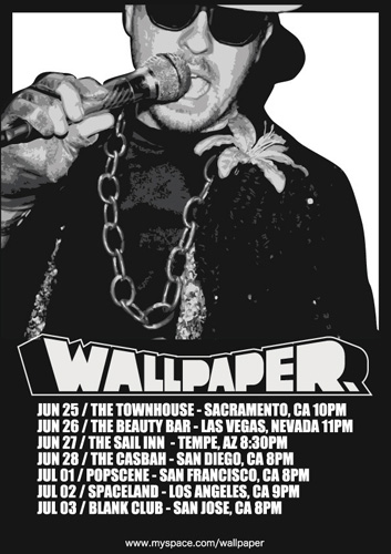 Wallpaper's West Coast Tour
