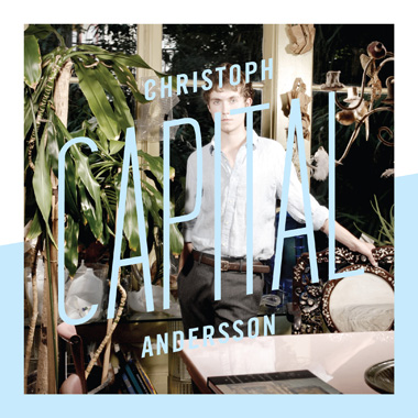 Christoph Andersson -