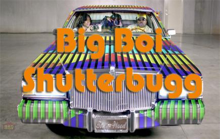 Big Boi - Shutterbugg
