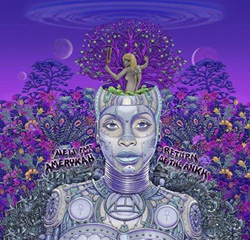 Erykah Badu - New Amerykah Part Two (Return of the Ankh)