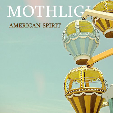 Mothlight - American Spirit