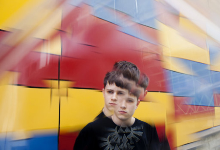 Rustie: BBC Essential Mix