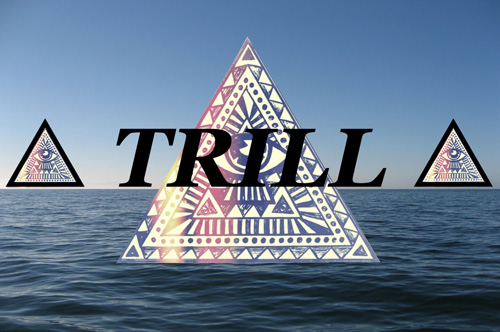 "DJ ill spectre - ""Trillanometry"""