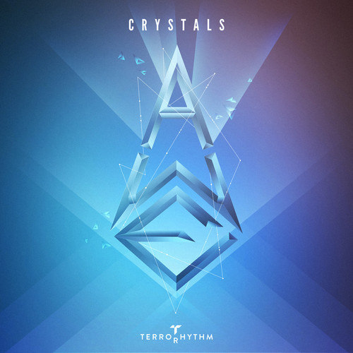 "AWE - ""Crystals"""